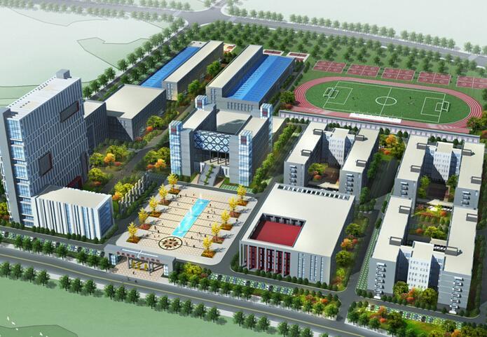 贵州航空工业技师学院 学校介绍