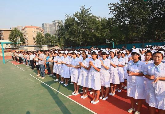 西安市卫生学校 学校图片简介